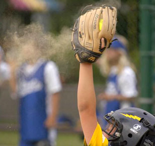 Chicago Sports Photographer