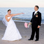 Chicago Wedding by Loftis Photographic